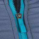 Thermoreg Spacer 1/4 Zip Fleece Run - Top de Entrenamiento