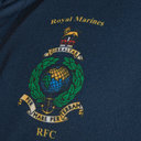 Royal Marines Home 2017/18 M/C Réplica - Camiseta