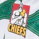 Chiefs 17/18 Alternativa Super Rugby M/C - Camiseta de Rugby