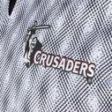 Crusaders 2018 Alternativa Super Rugby M/C - Camiseta de Rugby