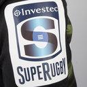 Hurricanes 2018 Alternativa Super Rugby M/C - Camiseta de Rugby