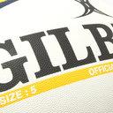Worcester Warriors Réplica - Balón de Rugby