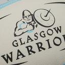 Glasgow Warriors Replica - Balón de Rugby