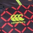 Inglaterra 7s 2018/19 Alternativa Pro M/C - Camiseta de Rugby