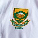 Sudáfrica Springboks 2018/19 Alternativa Seguidores - Camiseta de Rugby