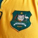 Australia Wallabies 2018/19 Seguidores M/C - Camiseta de Rugby