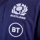 Camiseta Clasica Local de Escocia Manga corta 2020 2021