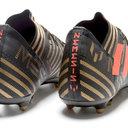 Nemeziz Messi 17.2 FG - Botas de Fútbol