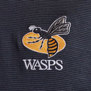 Wasps 2018/19 Players Rugby - Camiseta de Rugby
