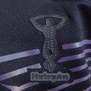 Harlequins 2018/19 3a Niños M/C Réplica - Camiseta de Rugby