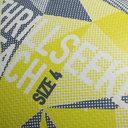 Thrillseeker Beach Rugby - Balón de Entrenamiento