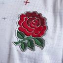 Inglaterra 2018/19 Home Pro Niños M/C - Camiseta de Rugby