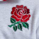 Inglaterra 2018/19 Home Clásica Niños M/L - Camiseta de Rugby