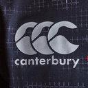 Inglaterra 2018/19 Alternativa Pro Niños M/C - Camiseta de Rugby
