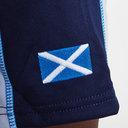 Escocia 2018/19 Alternativa M/C Réplica - Camiseta de Rugby