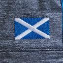 Escocia 2018/19 Players Anthem - Chaqueta de Rugby