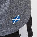 Scotland 2018/19 Camiseta de Rugby para el Gimnasio de Niños