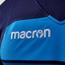 Escocia 2018/19 Camiseta de Rugby