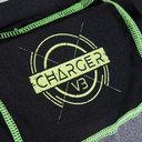 Charger X1 Hombreras para Niños
