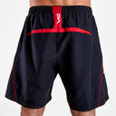 Team Tech Leisure Shorts de Entrenamiento