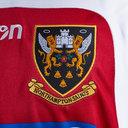 Norhampton Saints 2018/19 Replica Alternativa Camiseta de Rugby