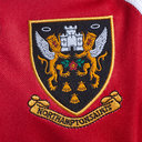 Northampton Saints 2018/19 Replica Camiseta Alternativa de Rugby para Niños