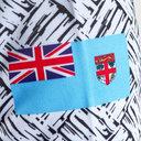 Fiji 7s 2017/18 Home Camiseta de Rugby