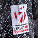 Fiji 7 s 2017/18 Alternate Camiseta de Rugby