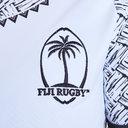 Fiji 7s 2017/18 Home Camiseta de Rugby de Dama
