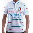 Italy 2018/19 Replica Camiseta de Rugby
