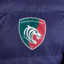 Leicester Tigers 2018/19 Chaqueta de Rugby