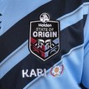 NSW Blues State of Origin 2019 Camiseta Local del Rugby League