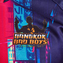 Bangkok Bad Boys 2019 Home Camiseta de Rugby