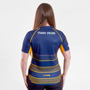 Worcester Warriors 2018/19 Home - Replica, Camiseta de Rugby para Damas