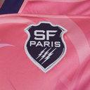 Stade Francais Home Jersey 2020 21 Seniors