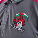 Warriors 7s 2019 Polo Issue de Jugador