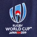 RWC 2019 Polo Pique de Rugby