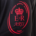 Army Rugby Union Remembrance Day Rugby T-Shirt