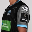 Glasgow Warriors 2019/20 Home Replica Rugby Shirt