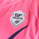 Camiseta Replica del Stade Francais Local 2019/2020