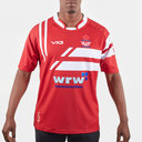 Camiseta Llanelli RFC Local