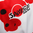 Army Rugby Union Poppy Appeal M/C - Camiseta de Rugby