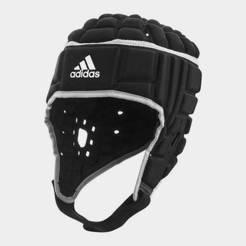 adidas - Casco Protector de Rugby