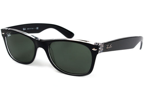 Ray-Ban 2132 New Wayfarer - Gafas de Sol