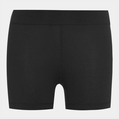 3 In Training Shorts Junior Girls