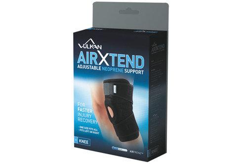 Airxtend - Soporte para la Rodilla Abierto