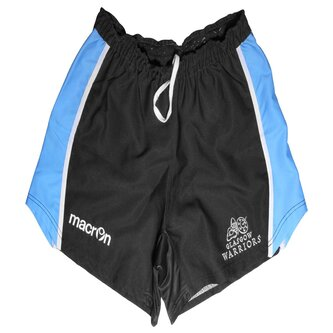 Glasgow Warriors 2014/15 Players Home - Shorts de Rugby