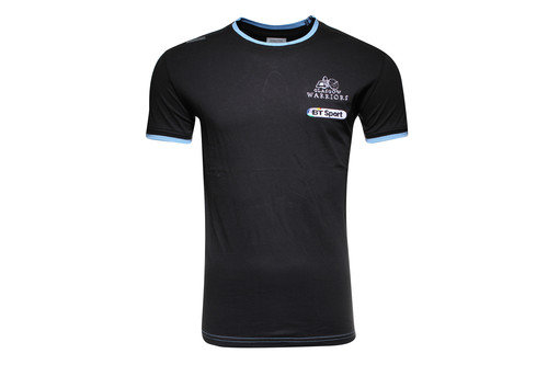 Glasgow Warriors 2015 Players Algodón - Camiseta de Rugby