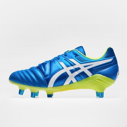 Gel Lethal Tight Five SG - Botas de Rugby