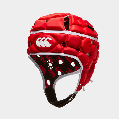 Ventilator Rugby - Casco Protector
